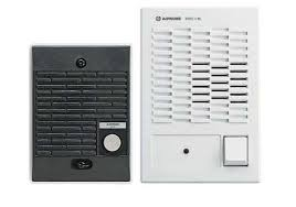 Single Station Voice Only Intercom System
