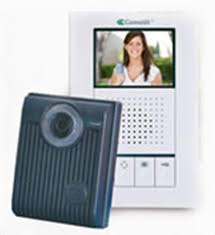 Single Station Video Intercom